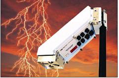 LW110雷电预警系统/CSI CS110 电场仪